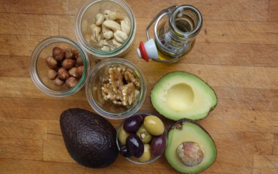 Healthy Fats – Eat These Every Day!